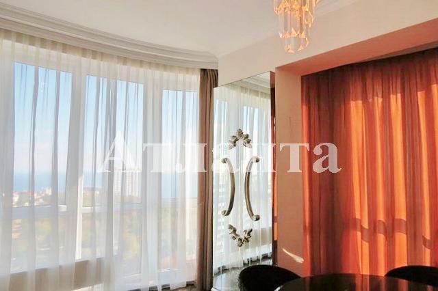 Продается 4-комнатная квартира в новострое на ул. Литературная — 380 000 у.е. (фото №2)