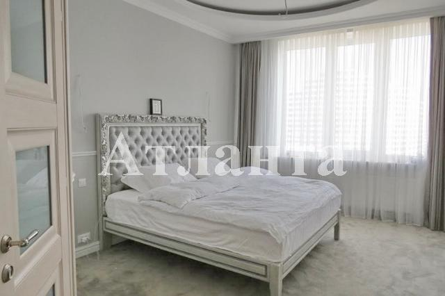 Продается 4-комнатная квартира в новострое на ул. Литературная — 380 000 у.е. (фото №3)