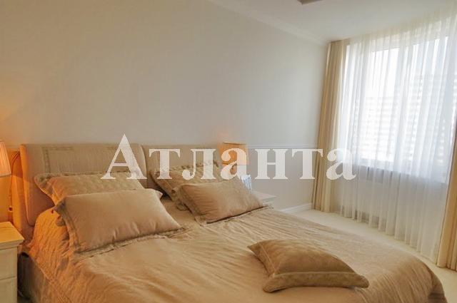Продается 4-комнатная квартира в новострое на ул. Литературная — 380 000 у.е. (фото №4)