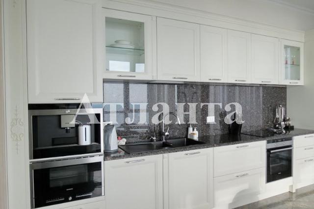 Продается 4-комнатная квартира в новострое на ул. Литературная — 380 000 у.е. (фото №5)
