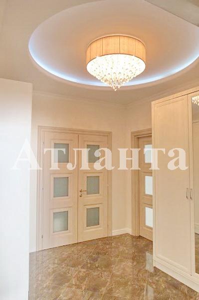 Продается 4-комнатная квартира в новострое на ул. Литературная — 380 000 у.е. (фото №6)