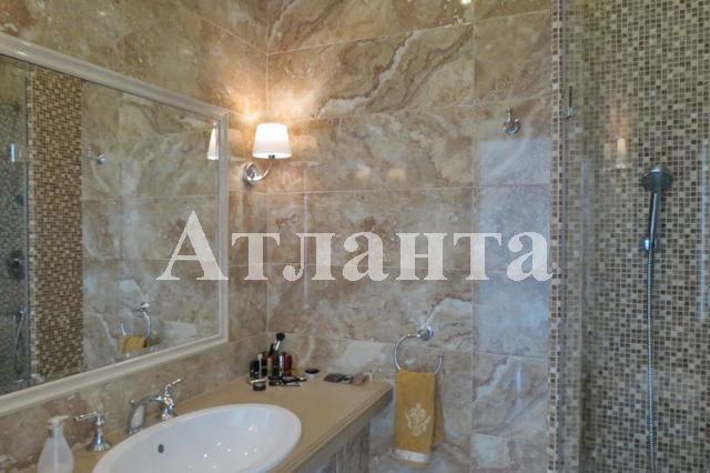 Продается 4-комнатная квартира в новострое на ул. Литературная — 400 000 у.е. (фото №7)