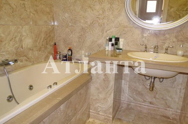 Продается 4-комнатная квартира в новострое на ул. Литературная — 380 000 у.е. (фото №8)