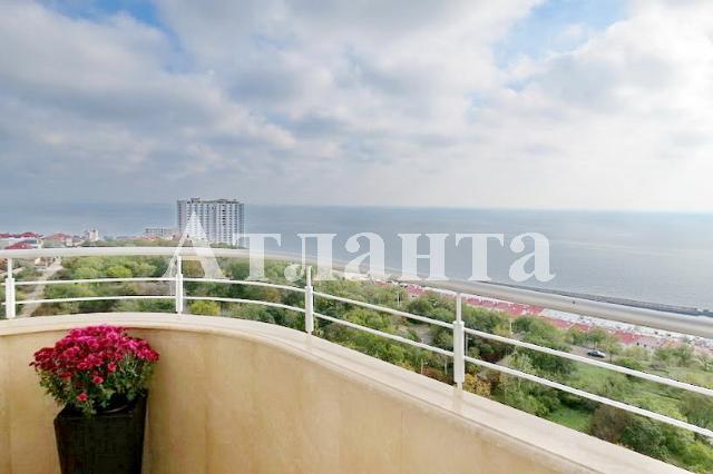Продается 4-комнатная квартира в новострое на ул. Литературная — 380 000 у.е. (фото №9)