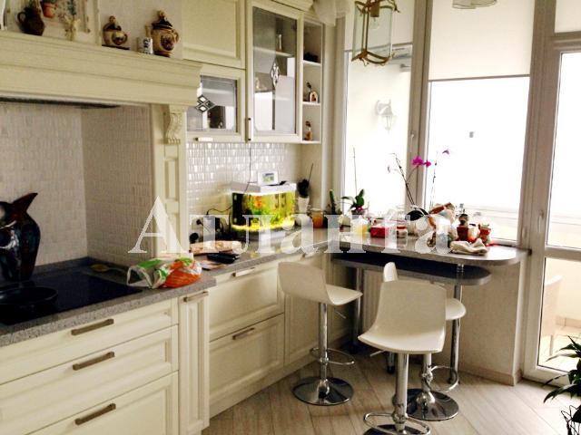 Продается 4-комнатная квартира в новострое на ул. Литературная — 385 000 у.е. (фото №2)