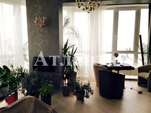 Продается 4-комнатная квартира в новострое на ул. Литературная — 385 000 у.е. (фото №3)