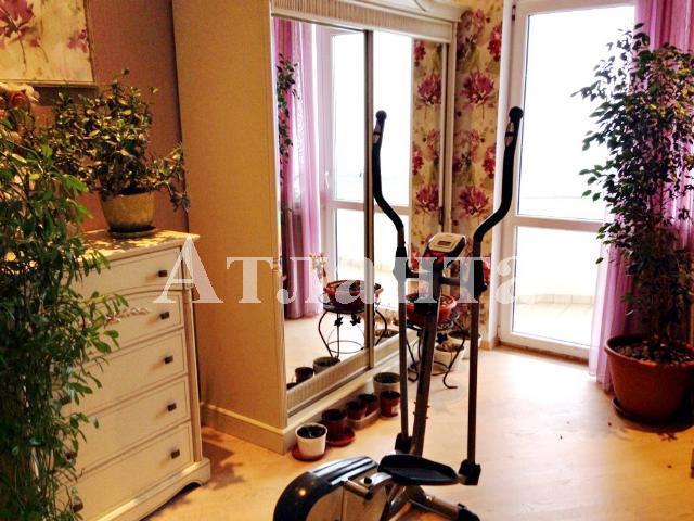 Продается 4-комнатная квартира в новострое на ул. Литературная — 385 000 у.е. (фото №4)