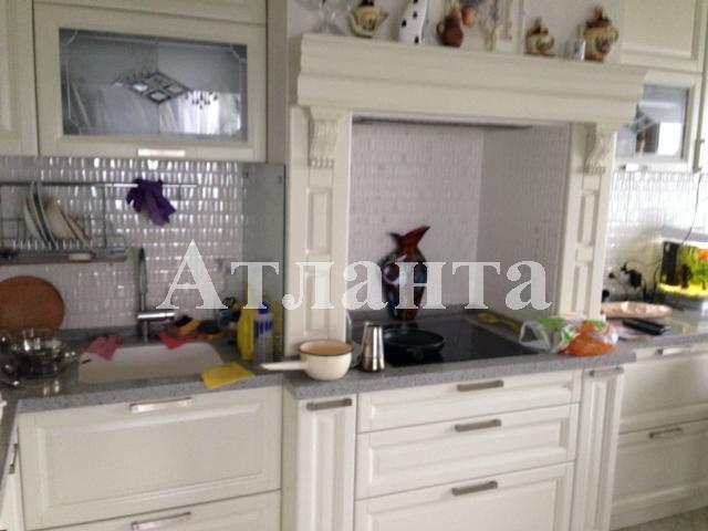 Продается 4-комнатная квартира в новострое на ул. Литературная — 385 000 у.е. (фото №5)