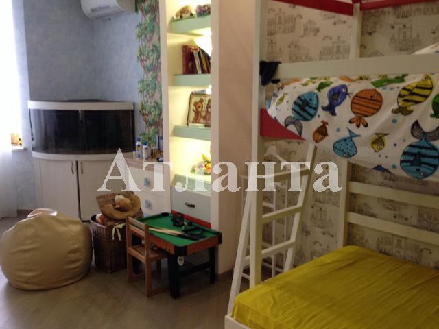 Продается 4-комнатная квартира в новострое на ул. Литературная — 385 000 у.е. (фото №6)