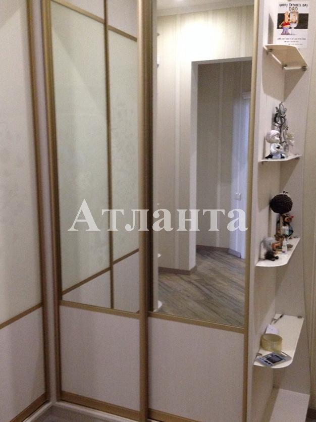Продается 4-комнатная квартира в новострое на ул. Литературная — 385 000 у.е. (фото №8)