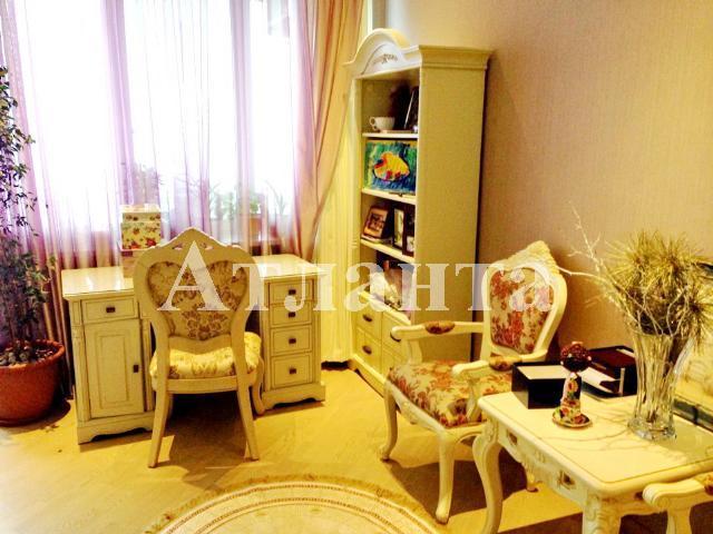 Продается 4-комнатная квартира в новострое на ул. Литературная — 385 000 у.е. (фото №9)