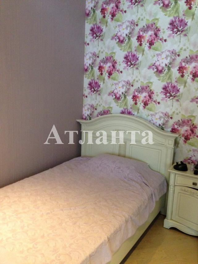 Продается 4-комнатная квартира в новострое на ул. Литературная — 385 000 у.е. (фото №10)