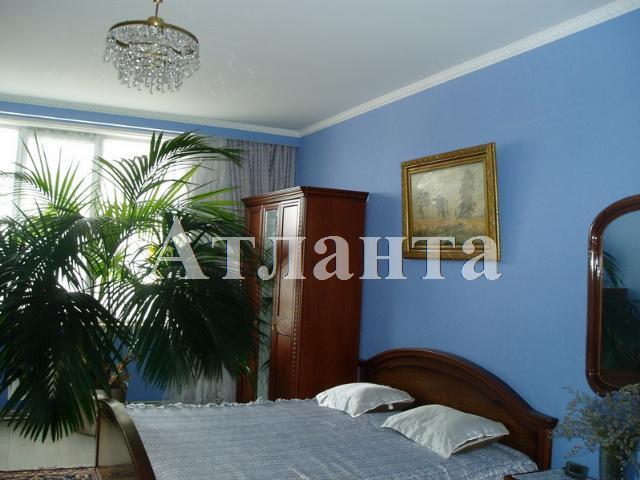 Продается 3-комнатная квартира на ул. Литературная — 300 000 у.е.