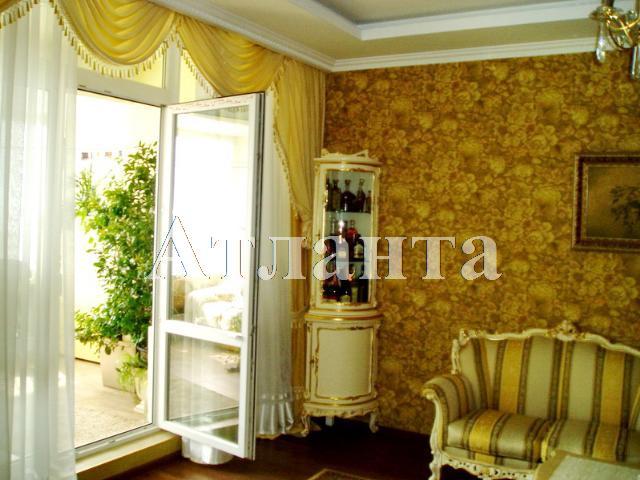 Продается 3-комнатная квартира на ул. Литературная — 300 000 у.е. (фото №3)