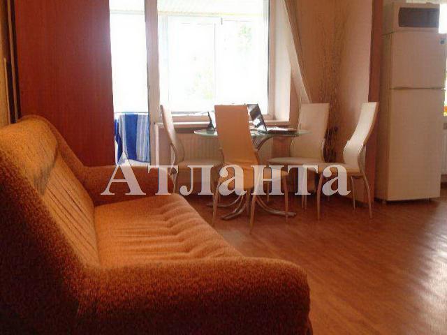 Продается 2-комнатная квартира на ул. Светлый Пер. — 45 500 у.е.
