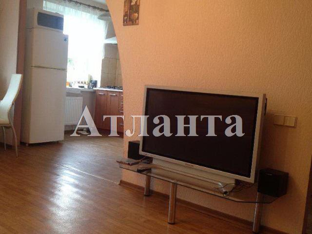 Продается 2-комнатная квартира на ул. Светлый Пер. — 45 500 у.е. (фото №2)