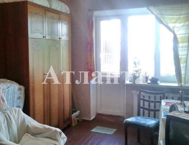 Продается 1-комнатная квартира на ул. Фонтанская Дор. — 30 000 у.е.