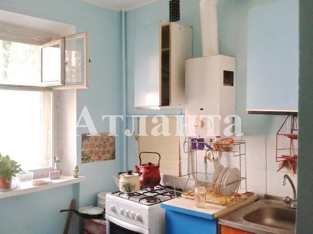Продается 1-комнатная квартира на ул. Фонтанская Дор. — 30 000 у.е. (фото №2)