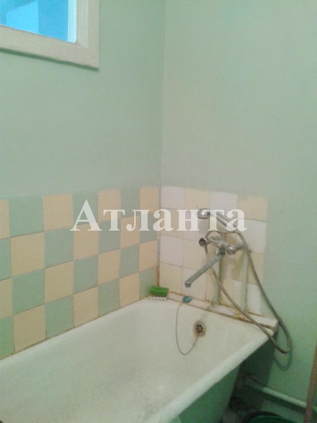Продается 1-комнатная квартира на ул. Фонтанская Дор. — 30 000 у.е. (фото №3)