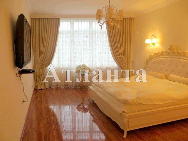 Продается 1-комнатная квартира в новострое на ул. Аркадиевский Пер. — 100 000 у.е.