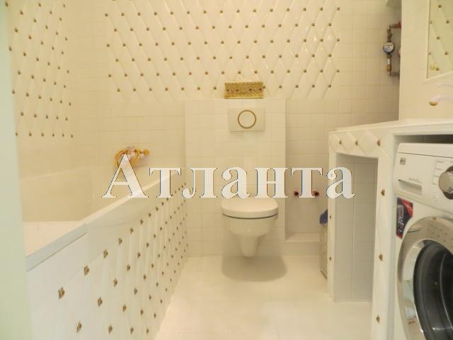 Продается 1-комнатная квартира в новострое на ул. Аркадиевский Пер. — 100 000 у.е. (фото №3)