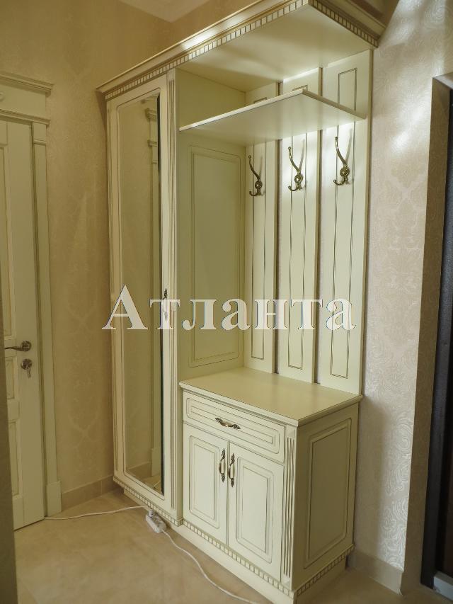 Продается 1-комнатная квартира в новострое на ул. Аркадиевский Пер. — 100 000 у.е. (фото №4)