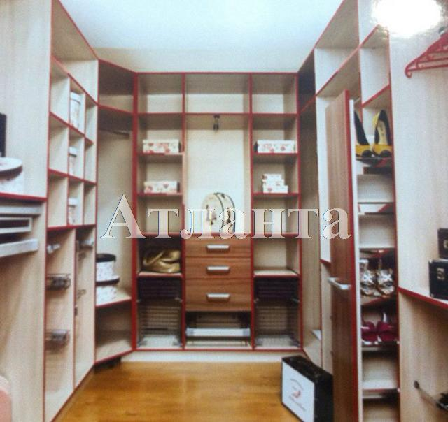 Продается 1-комнатная квартира в новострое на ул. Аркадиевский Пер. — 100 000 у.е. (фото №5)
