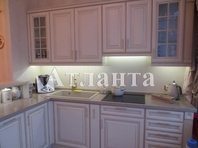 Продается 1-комнатная квартира в новострое на ул. Аркадиевский Пер. — 100 000 у.е. (фото №6)
