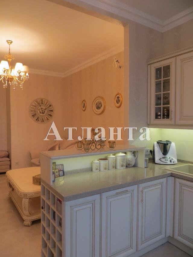Продается 1-комнатная квартира в новострое на ул. Аркадиевский Пер. — 100 000 у.е. (фото №7)