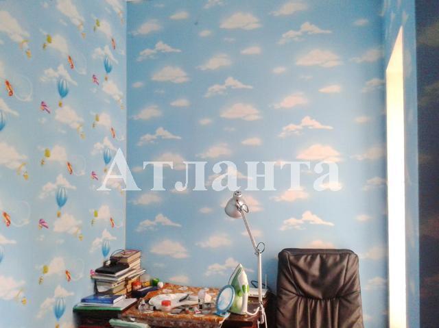 Продается 3-комнатная квартира на ул. Канатная — 45 000 у.е. (фото №2)