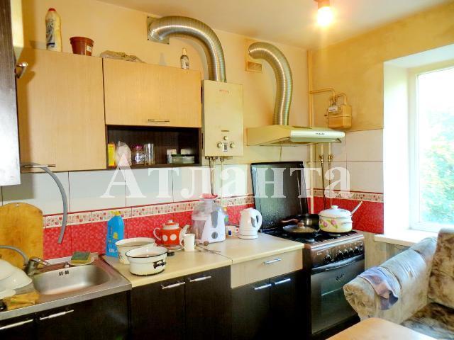 Продается 3-комнатная квартира на ул. Фонтанская Дор. — 50 000 у.е. (фото №4)