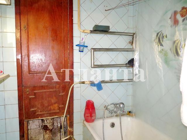 Продается 3-комнатная квартира на ул. Фонтанская Дор. — 50 000 у.е. (фото №5)
