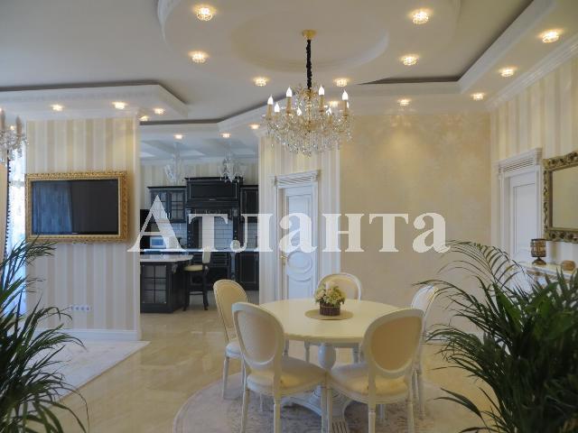 Продается 3-комнатная квартира в новострое на ул. Гагаринское Плато — 350 000 у.е.