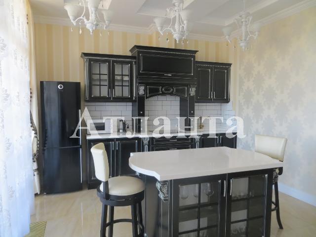 Продается 3-комнатная квартира в новострое на ул. Гагаринское Плато — 350 000 у.е. (фото №2)
