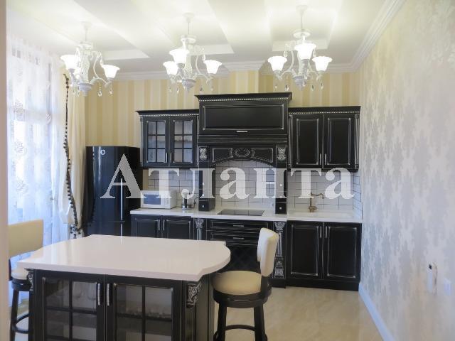 Продается 3-комнатная квартира в новострое на ул. Гагаринское Плато — 350 000 у.е. (фото №3)
