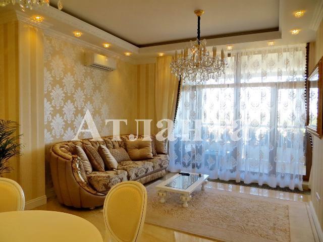 Продается 3-комнатная квартира в новострое на ул. Гагаринское Плато — 350 000 у.е. (фото №7)