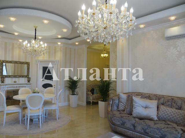 Продается 3-комнатная квартира в новострое на ул. Гагаринское Плато — 350 000 у.е. (фото №8)