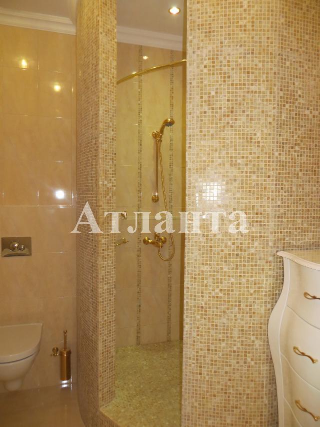 Продается 3-комнатная квартира в новострое на ул. Гагаринское Плато — 350 000 у.е. (фото №9)