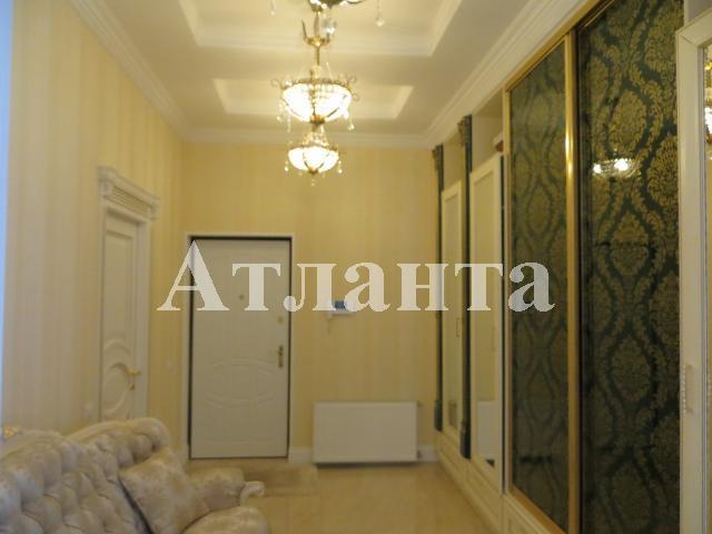 Продается 3-комнатная квартира в новострое на ул. Гагаринское Плато — 350 000 у.е. (фото №10)