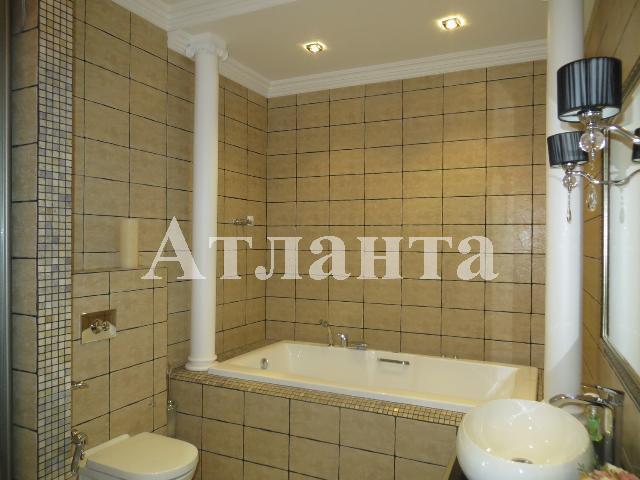 Продается 3-комнатная квартира в новострое на ул. Гагаринское Плато — 350 000 у.е. (фото №11)