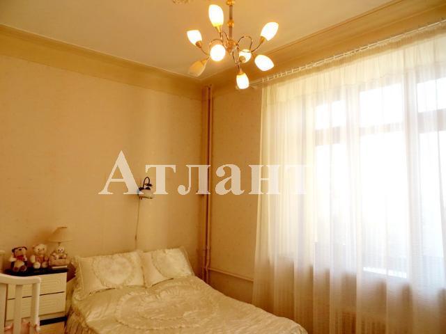 Продается 4-комнатная квартира на ул. Банный Пер. — 100 000 у.е. (фото №2)