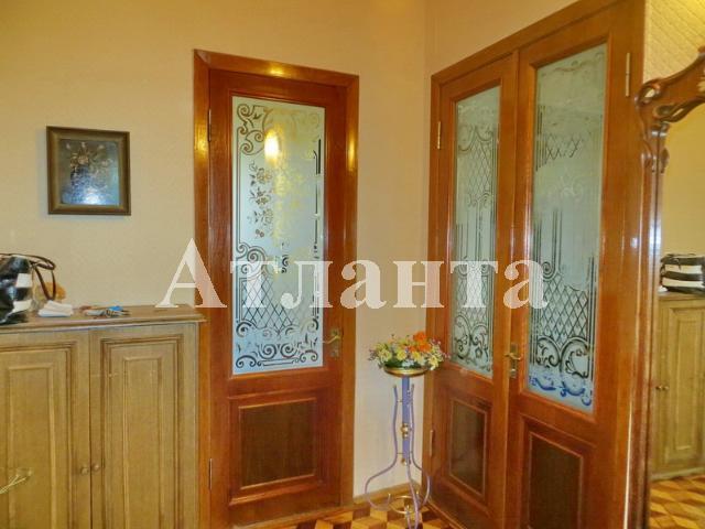 Продается 4-комнатная квартира на ул. Банный Пер. — 100 000 у.е. (фото №4)