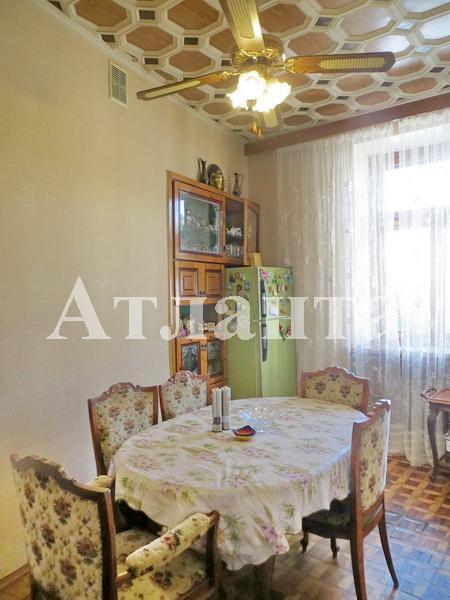 Продается 4-комнатная квартира на ул. Банный Пер. — 100 000 у.е. (фото №6)
