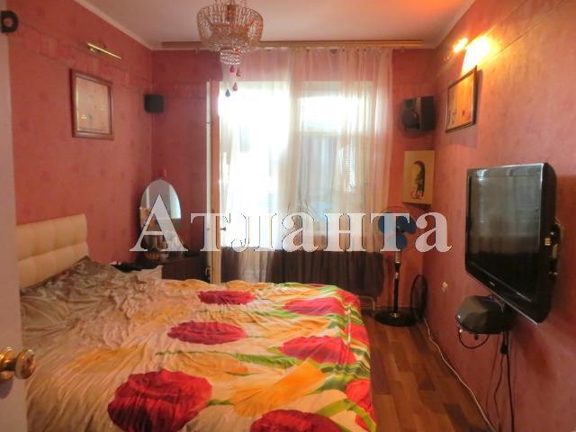 Продается 2-комнатная квартира на ул. Маршала Жукова — 41 000 у.е.