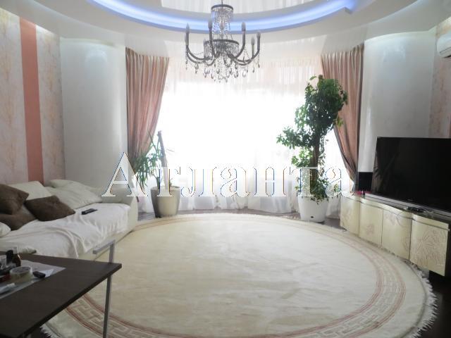 Продается 3-комнатная квартира на ул. Проспект Шевченко — 190 000 у.е.