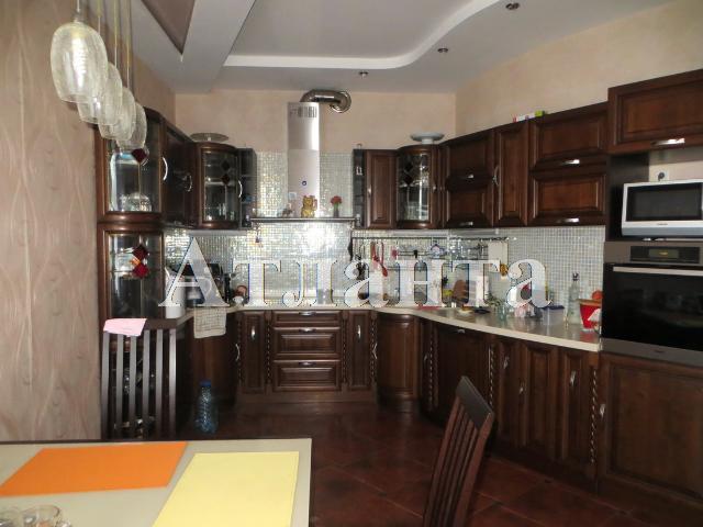 Продается 3-комнатная квартира на ул. Проспект Шевченко — 190 000 у.е. (фото №4)