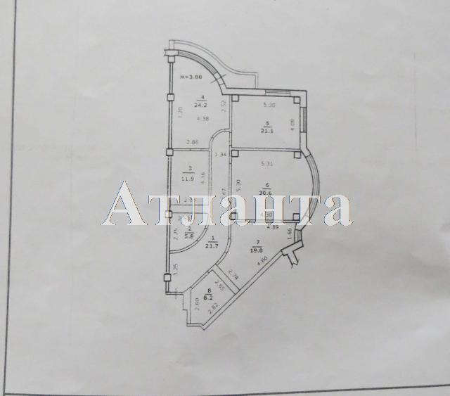 Продается 3-комнатная квартира на ул. Проспект Шевченко — 190 000 у.е. (фото №10)