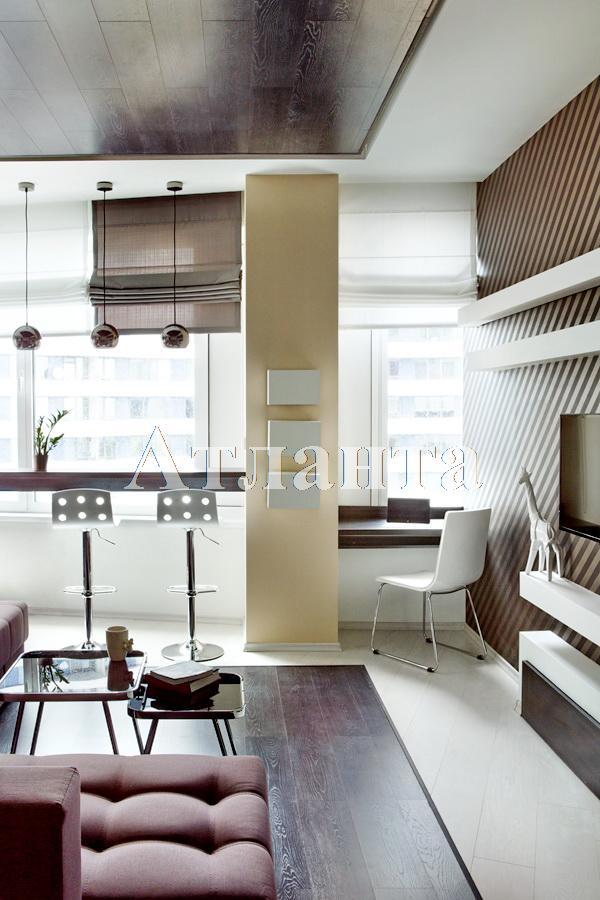 Продается 1-комнатная квартира на ул. Литературная — 165 000 у.е.