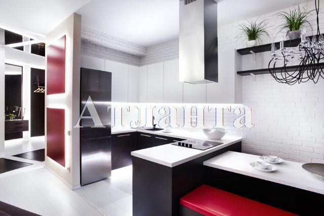 Продается 1-комнатная квартира на ул. Литературная — 165 000 у.е. (фото №5)
