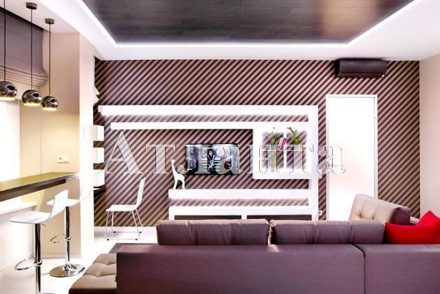 Продается 1-комнатная квартира на ул. Литературная — 165 000 у.е. (фото №7)